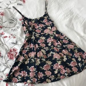 Forever 21 mini Floral Dress